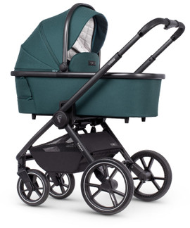 Venicci Tinum 2.0 3in1 Travel System - Teal Bay