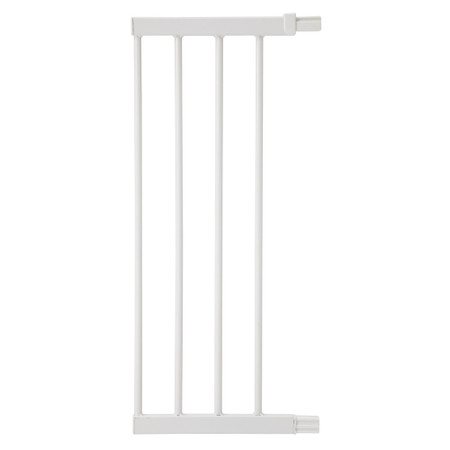 Safety 1st28cm Extension - Simply/Auto/Easy Close - White