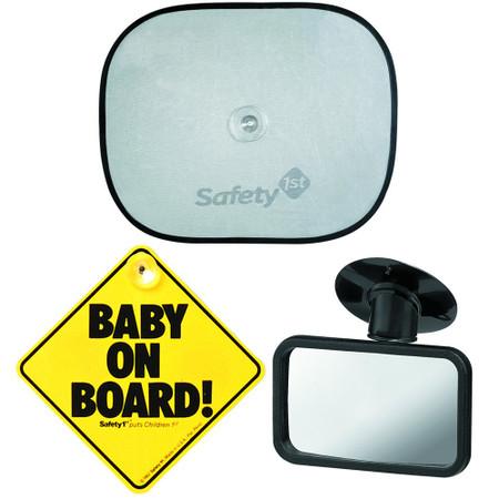 Safety 1st Travel Safety Kit
