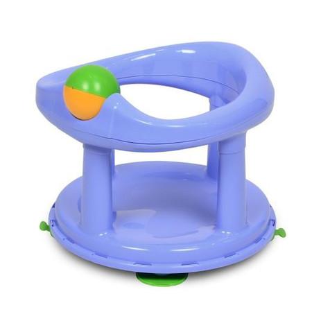 Safety 1st Swivel Bath Seat - Pastel Blue