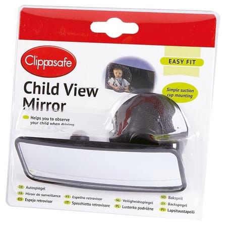 Clippasafe - Child View Mirror