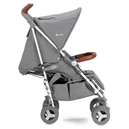 Silver Cross Reflex Pushchair - Quartz