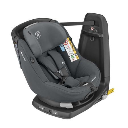 Maxi-Cosi Axissfix Plus Car Seat  - Authentic Graphite
