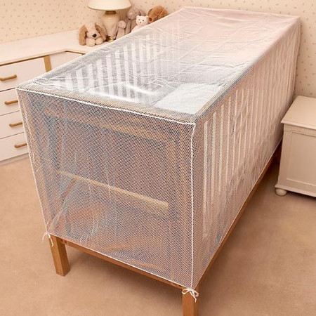 Clippasafe - Cot Bed Cat Net