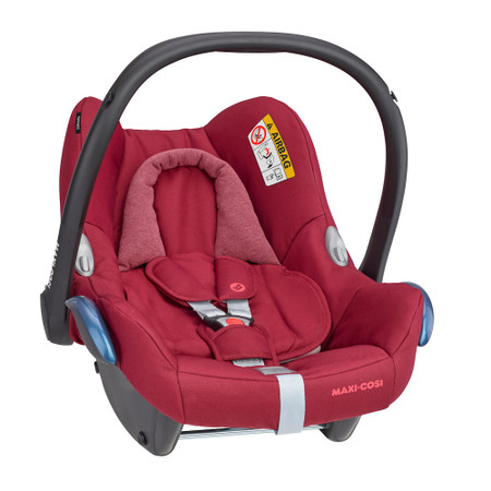 Maxi-Cosi Cabriofix - Essential Red