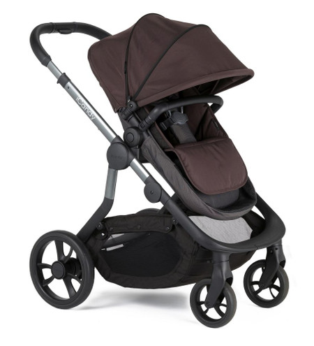 iCandy Orange Pushchair With Liner - Autumn