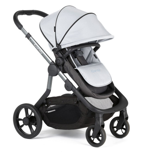 iCandy Orange Pushchair With Liner - Mercury