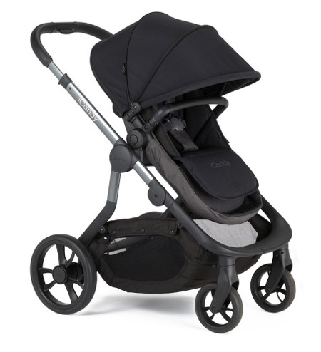 ICandy Orange Pushchair - Noir