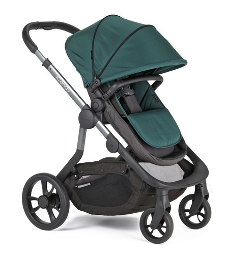 ICandy Orange Pushchair Without Liner - Spring