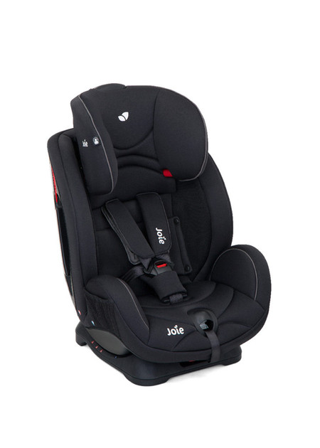 Joie STAGES – 0+ / 1 / 2 carseat - Coal