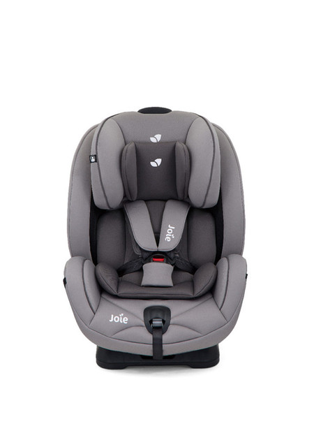 Joie STAGES – 0+ / 1 / 2 carseat - Grey Flannel