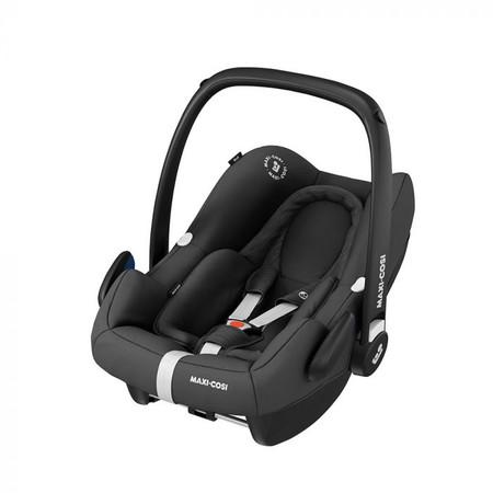 Maxi-Cosi Rock Car Seat - Essential Black