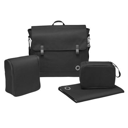 Maxi Cosi Modern Changing Bag - Essential Black