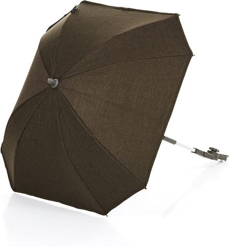 Obaby ABC Design UV Sunny Parasol - Leaf