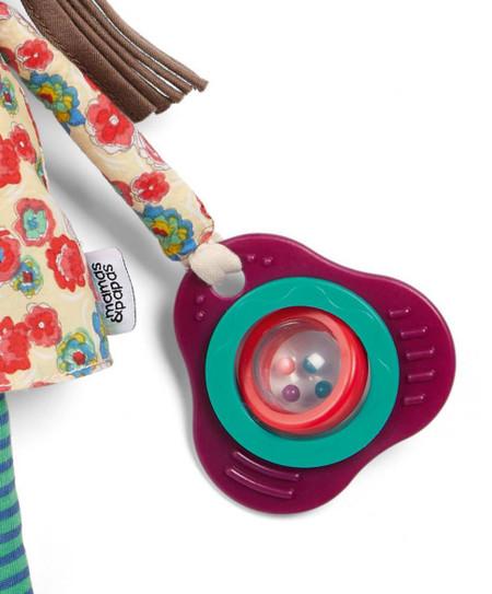Mamas & Papas Activity Toy - Petal