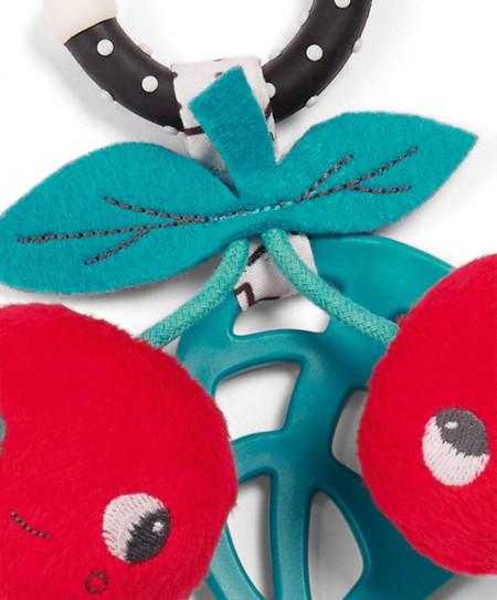 Mamas & Papas Activity Toy - Linkie Cherry