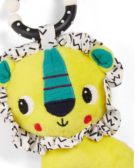 Mamas & Papas Activity Toy - Linkie Lion