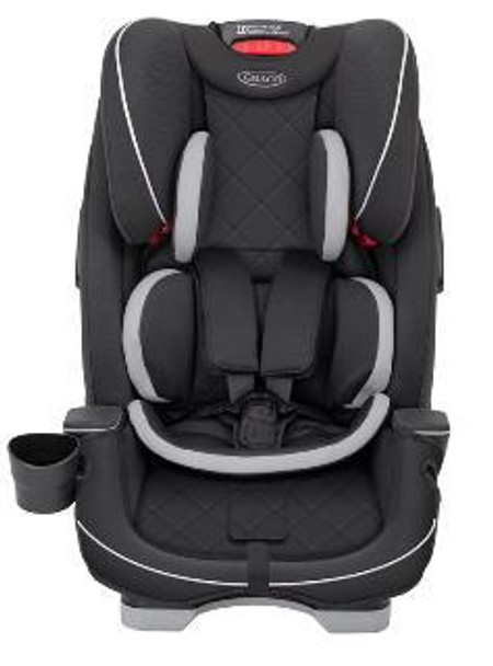 Graco Slimfit Lx Group 0+/1/2/3 Car Seat - Black