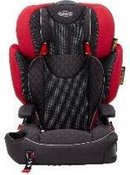 Graco Affix Group 2/3 Car Seat - Chile Spice