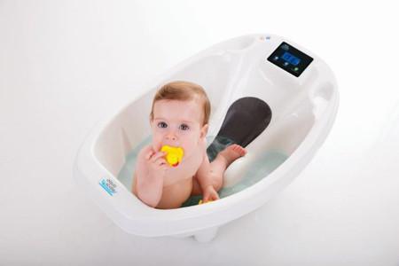 Kooltrade Aqua ScaleTM Digital Baby Bath