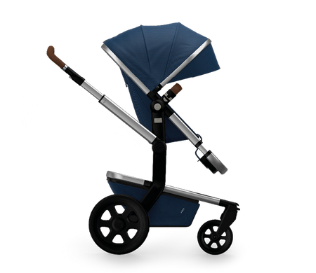 Joolz Day3 pram and pushchair - Classic blue