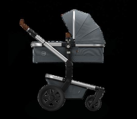 Joolz Day3 pram and pushchair - Gorgeous grey