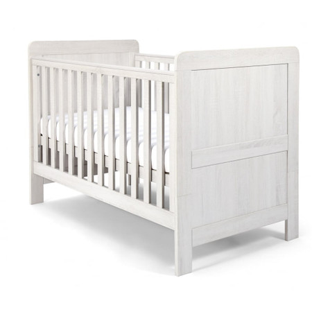 Mamas & Papas Atlas Set Nimbus White
