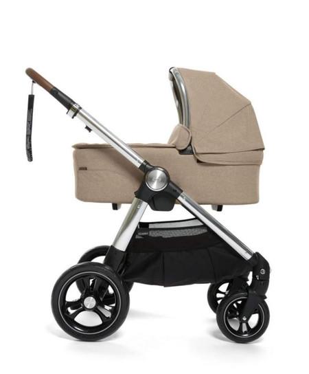 Mamas & Papas Ocarro Starter Kit – Cashmere