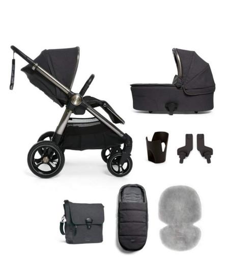 Mamas & Papas Ocarro Essentials Kit –  Onyx