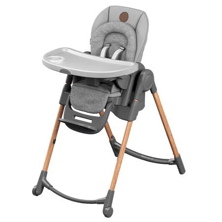 Maxi Cosi Minla Highchair - Essential Grey