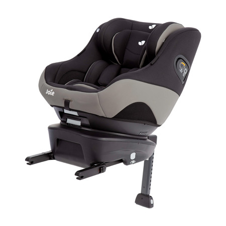 Joie Spin Safe R44 0+/1 rotating seat - Black Pepper