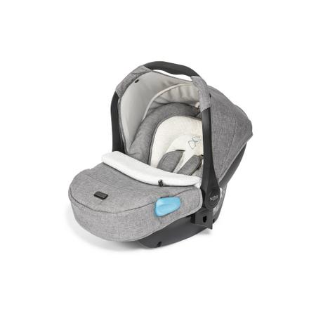 Tutti Bambini ByGo 0+ Isofix Car Seat - Charcoal