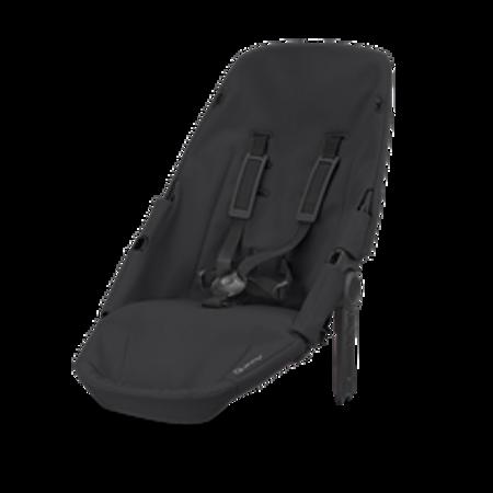 Quinny Hubb Duo seat - Black