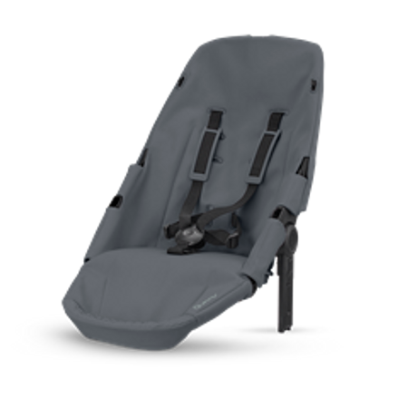 Quinny Hubb Duo seat - Graphite
