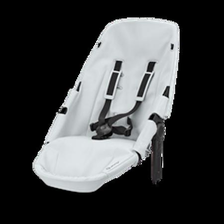 Quinny Hubb Duo seat - Grey