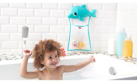 Tiny Love Bath Toys Organiser
