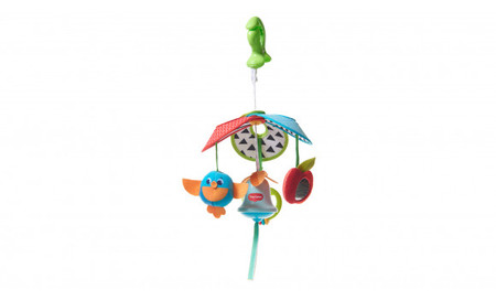 Tiny Love Pack & Go Mini Mobile - Meadow Days