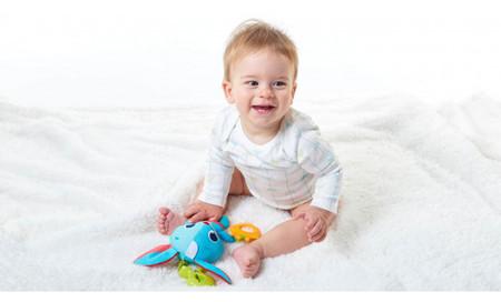 Tiny Love Thomas the Rabbit Jitter - Meadow Days
