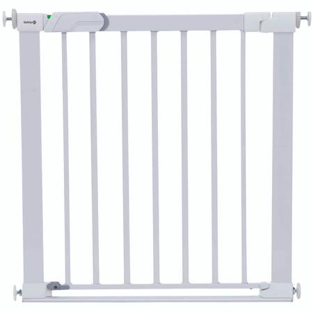 Safety 1st SecurTech® Flat Step Metal Gate