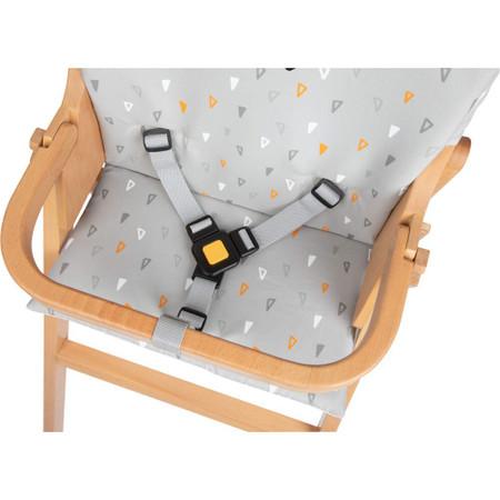 Safety 1st Nordik Comfort Cushion - Warm Grey