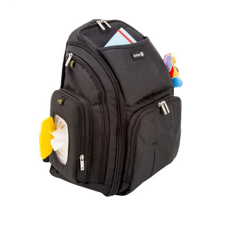 Safety 1st BackPack Changer - Black