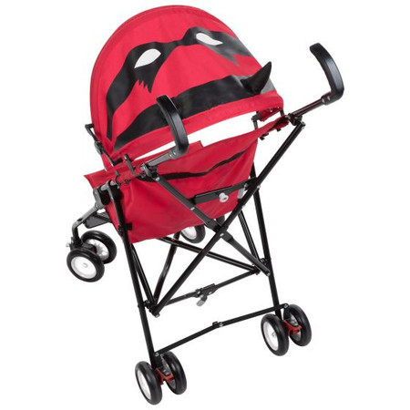 Safety 1st Crazy Peps Buggy - Super Pink