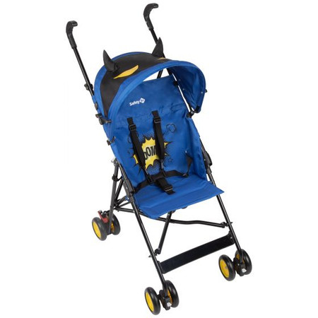 Safety 1st Crazy Peps Buggy - Super Blue