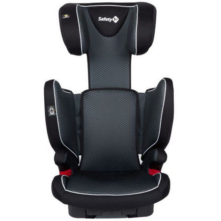 Safety 1st Road Fix Group 2/3 Car Seat - Pixel Black