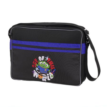Obaby Disney Changing Bag - Buzz Black