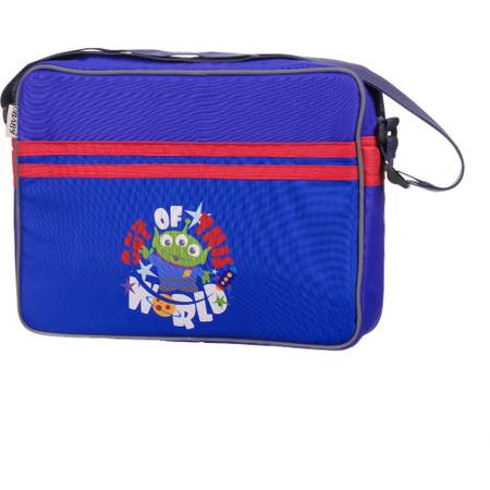 Obaby Disney Changing Bag - Buzz Blue