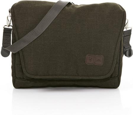 Obaby ABC Design Fashion Changing Bag - Leaf
