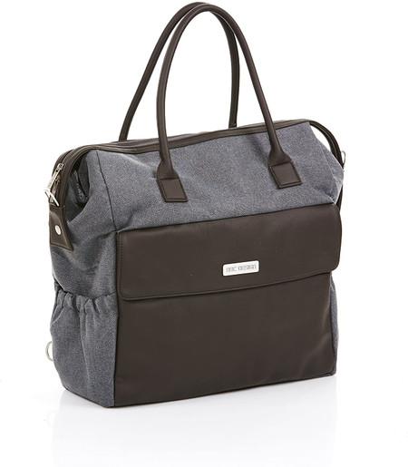Obaby ABC Design Jetset Changing Bag - Mountain