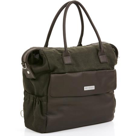 Obaby ABC Design Jetset Changing Bag - Leaf