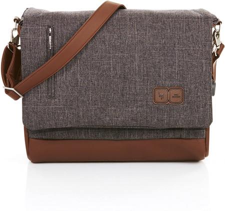 Obaby ABC Design Urban Changing Bag - Walnut